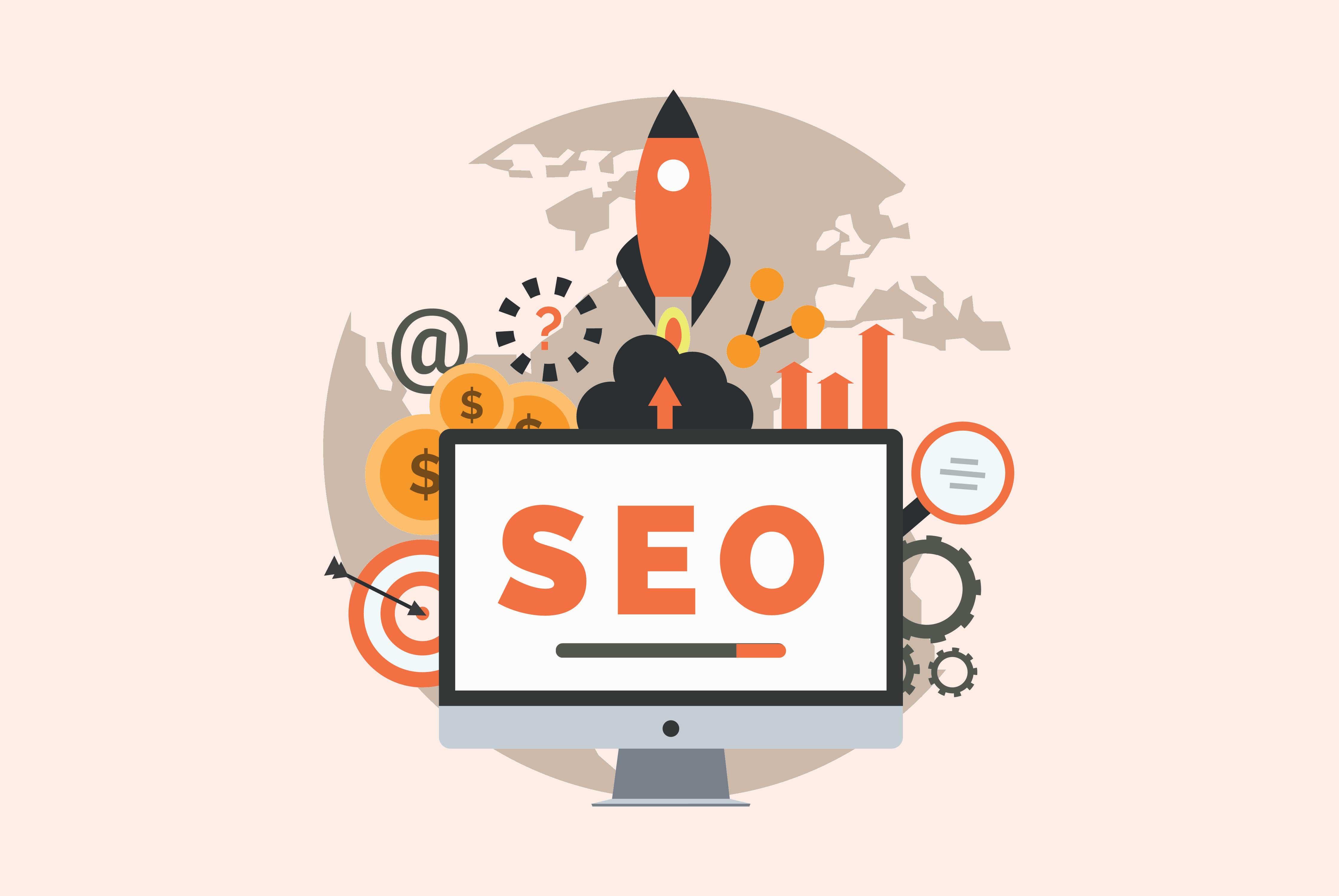 Skyrocket Your Website Traffic