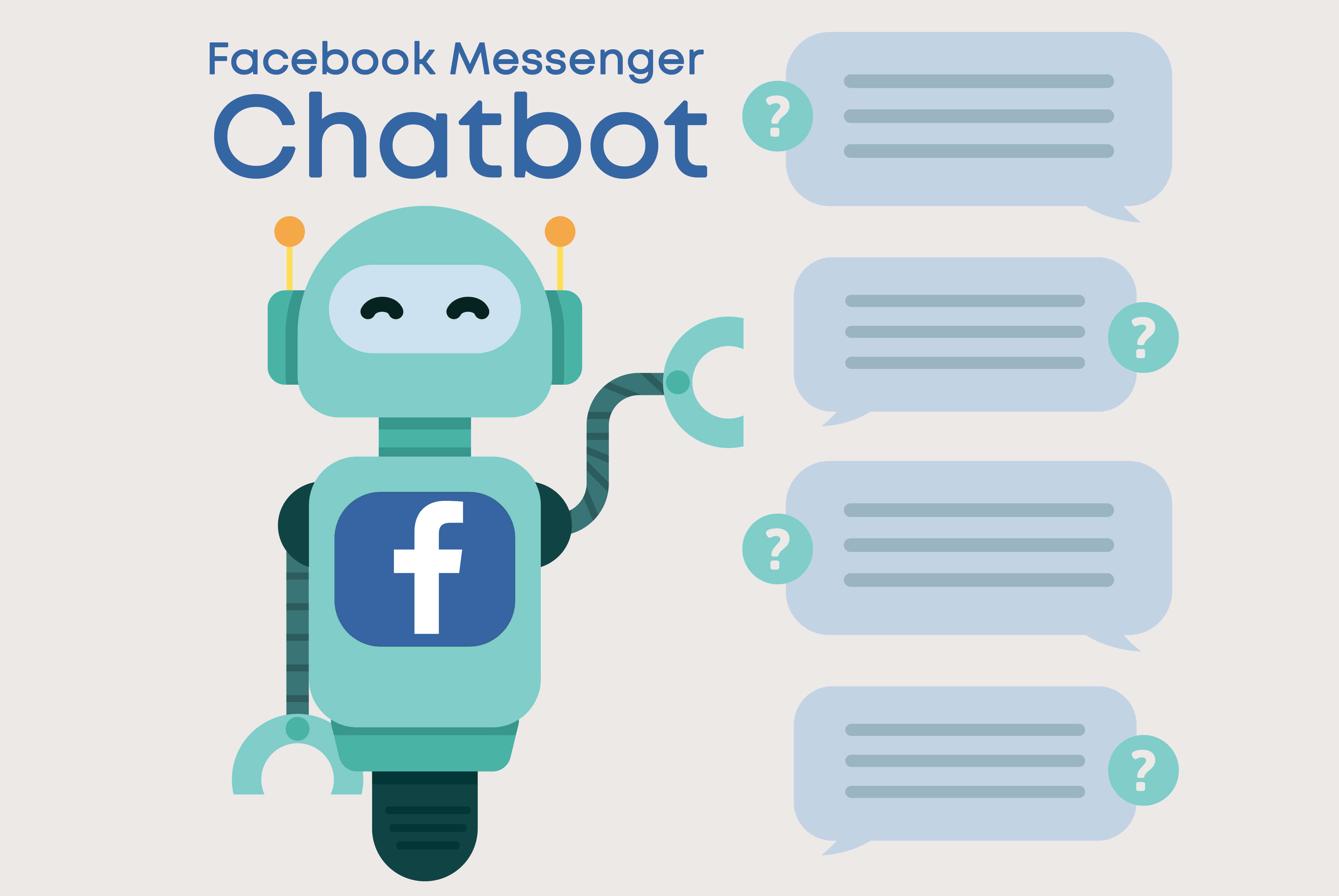 Reasons Your Business Needs a Facebook Messenger Chatbot